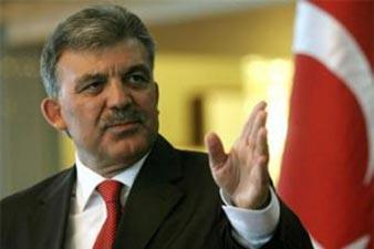 Israel makes a big mistake, says Abdullah Gul