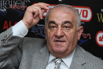 Депутат РПА: Азербайджан готовится к войне