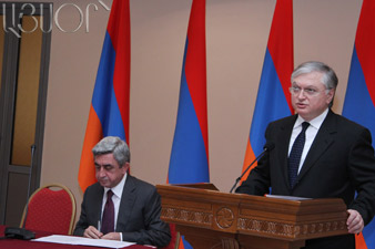 Non-condemnation of Armenian Genocide triggered other genocides
