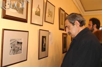 Մեկտեղվեցին «Հայ լուսանկարիչներ» պատկերագիրքն ու ցուցահանդեսը
