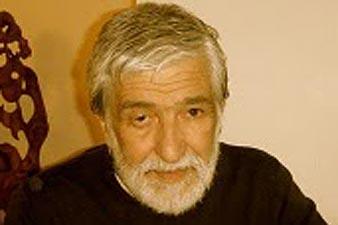 Скончался скульптор Давид Бежанян