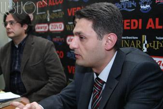Armenia has little influence on EU-Turkey relations - expert