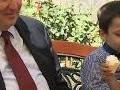 Նախագահ Սարգսյանը պաղպաղակ է կերել երեխաների հետ