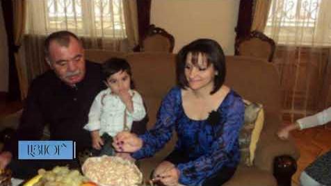 Aysor.am ի հետ զրույցում Մանվել Գրիգորյանի կինը հերքում է իր ինքնասպանության մասին լուրերը