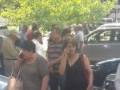 Ռումբի մասին ահազանգ՝ Կառավարության շենքերից մեկում