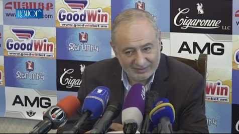 "Mayoral candidate describes Yerevan City Council Elections not political but ""hysterical"""