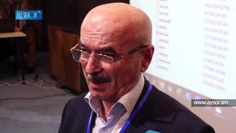 В Азербайджане нет ни талышских школ, ни СМИ - Захираддин Ибрагимов