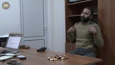 Մեր պետությունն Իսրայելից, Թուրքիայից ԱԹՍ-ներ է ձեռք բերել. Ռազմագերի Բախշալիևի հարցաքննությունը