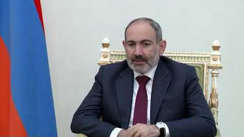 Пашинян: Российские миротворцы - важный фактор обеспечения безопасности