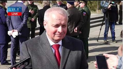 Россия оказывает поддержку в модернизации Вооруженных сил Армении - посол