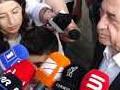 Սերժ Սարգսյան. Ողջ իրավապահ համակարգն ակնհայտ հրահանգավորմամբ լծված է մեր դեմ բիրտ ուժ կիրառելուն