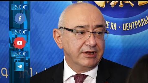Ի՞նչ կլինի, եթե «Հայաստան» և «Պատիվ ունեմ» դաշինքները հրաժարվեն մանդատներից. Մուկուչյանի պարզաբանումը
