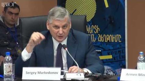 Сергей Маркедонов: Внешним силам не удалось превратить карабахскую проблему в «прокси-конфликт»