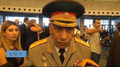 Норат Тер-Григорянц: Алиев – агрессивный президент мирового масштаба и возглавляет террористические ВС